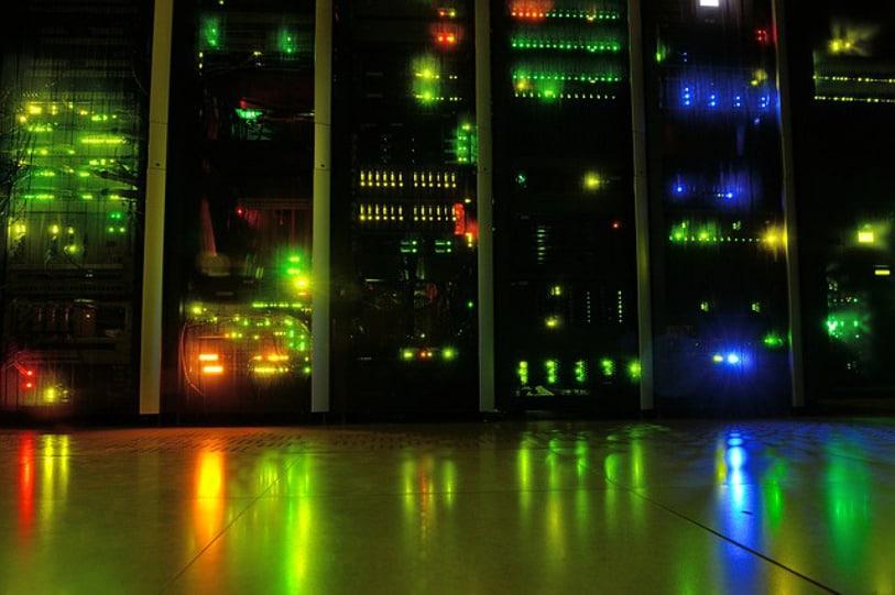 Servizio vendita e gestione server