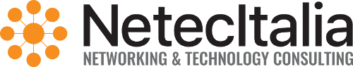 Logo NetecItalia