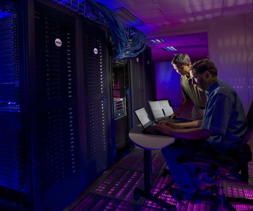 Malfunzionamento Server