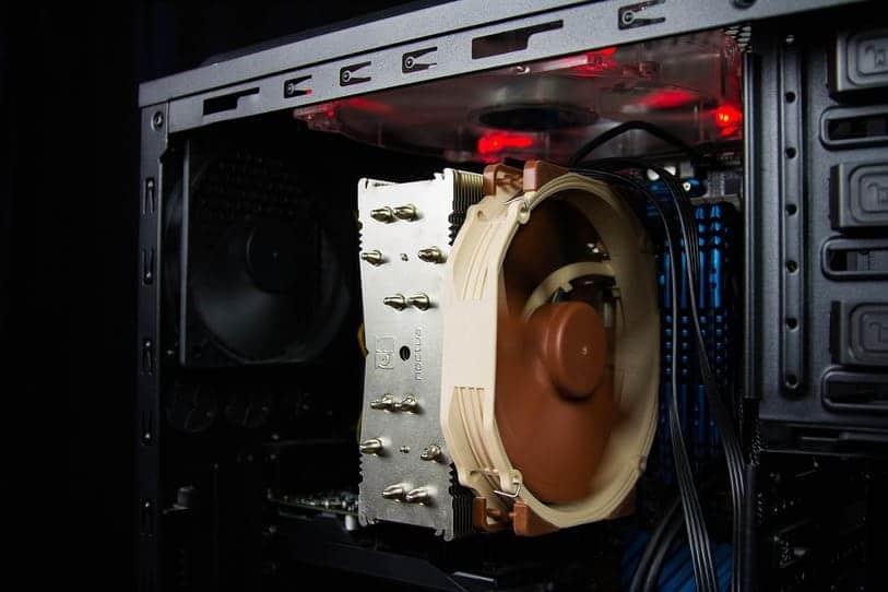Temperatura computer
