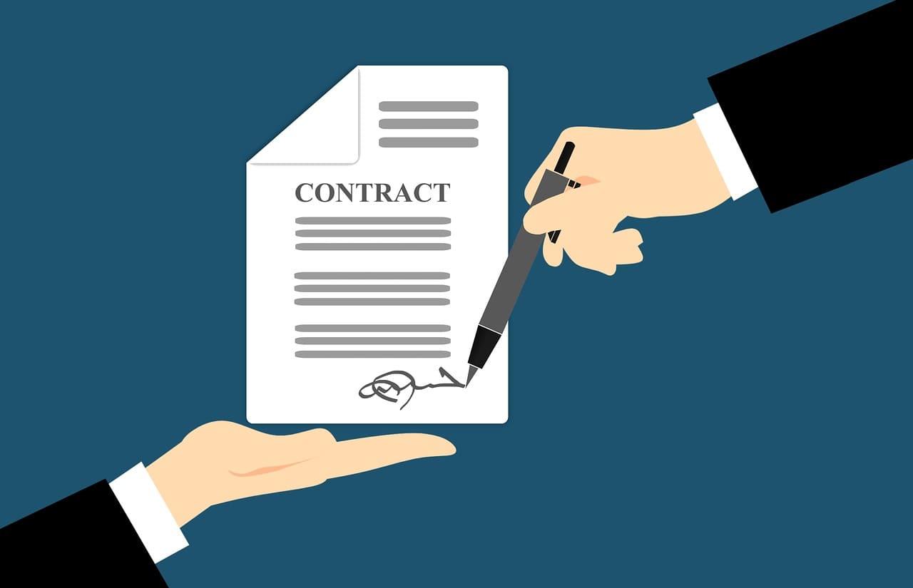 Contratto assistenza informatica: Perché è fondamentale per le aziende