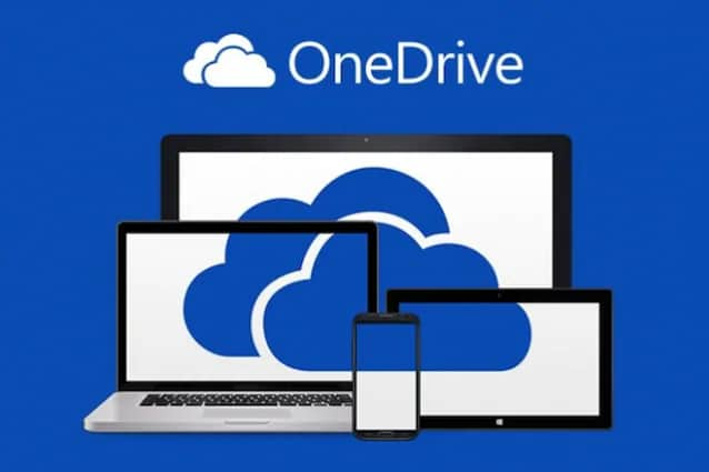 Che cos'è OneDrive?