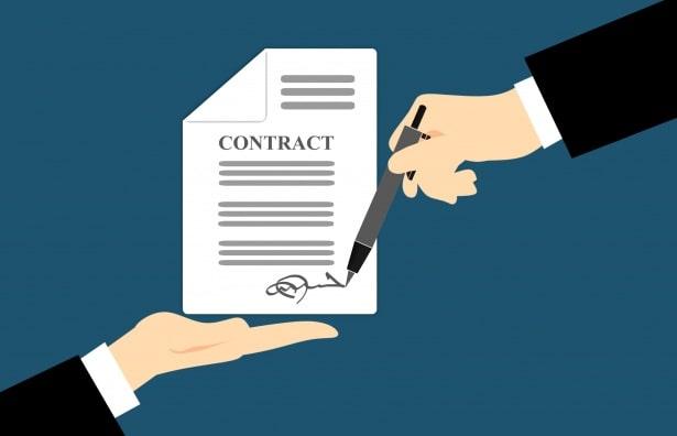 Come aggiungere una firma su un documento pdf