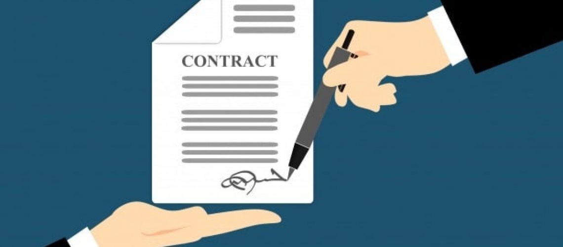 Come aggiungere una firma su un documento pdf-min
